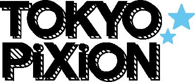 TOKYO PiXiON OFFICIAL WEB SITE