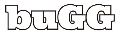 buGG OFFICIAL WEB SITE